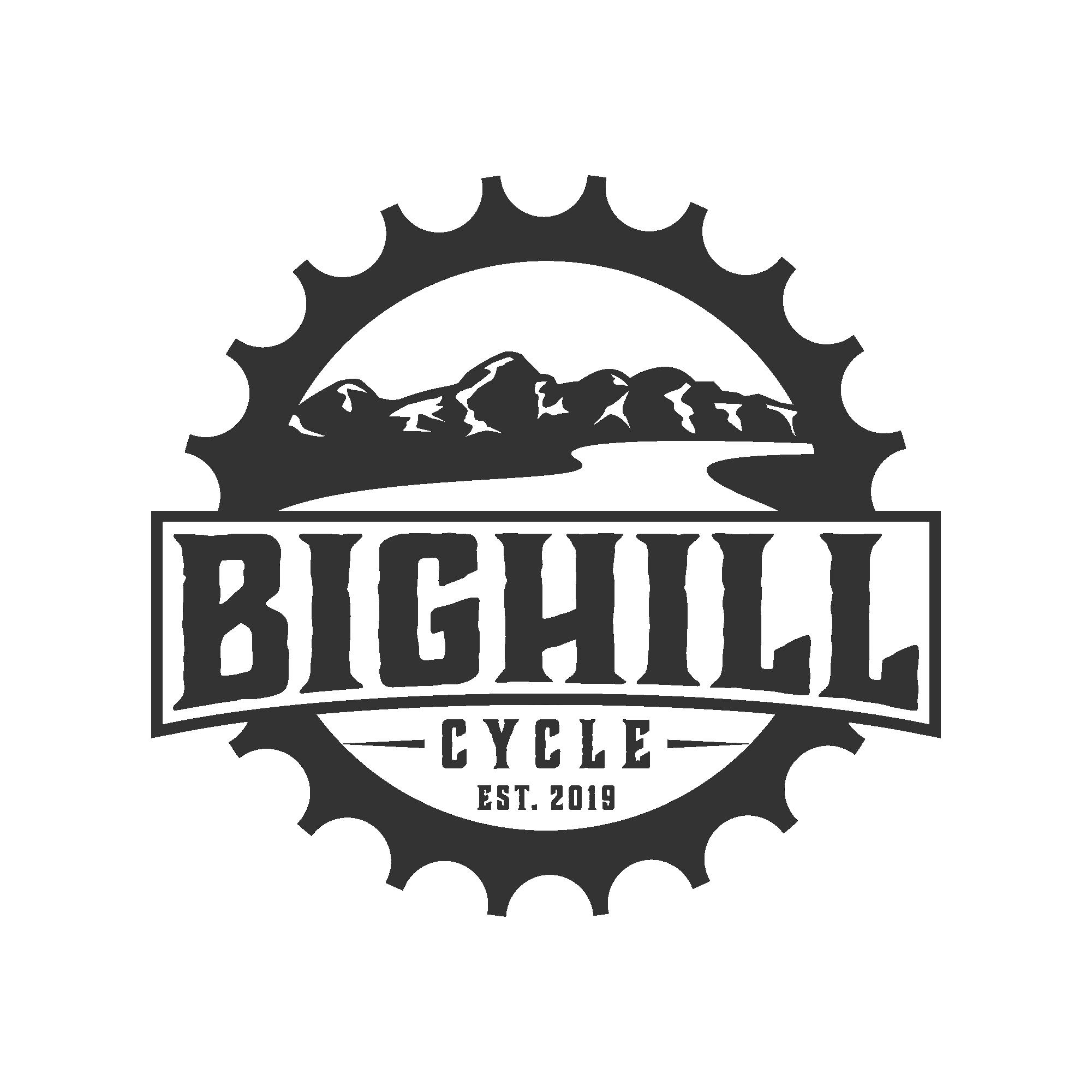 Bike Shop Logo Design
