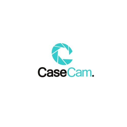 CREATE A WINNING LOGO FOR CASECAM!