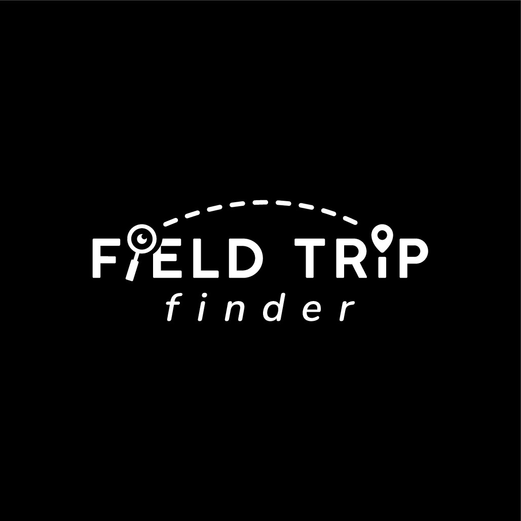 Design a logo for a field trip directory, help me connect students to the real world!