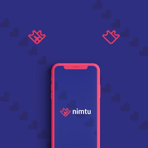 Nimtu Travel Logo