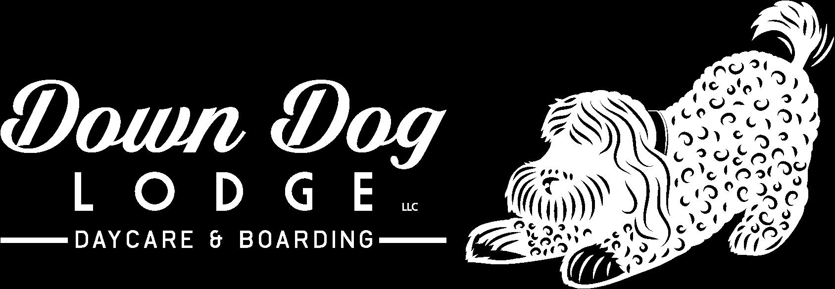 Down Dog Lodge Logo Rework