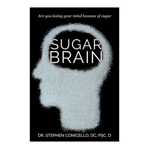 """Cover for """"Sugar Brain"""""""