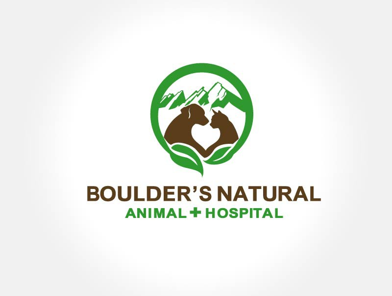 Inspire a Rebranding @ Boulder's Natural Animal Hospital with a NEW LOGO