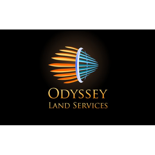 Help Odyssey Land Services with a new logo