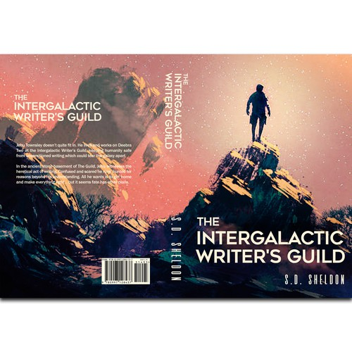 The Intergalactic Writer's Guild