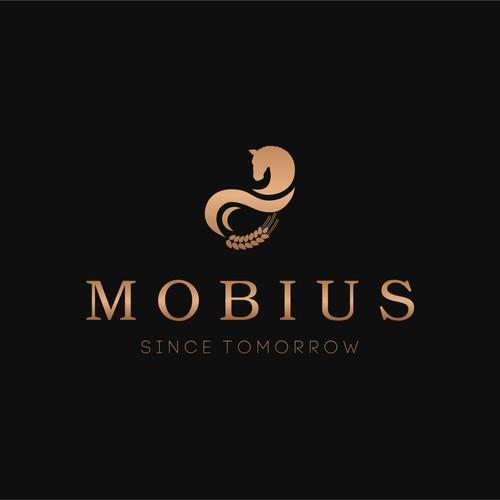 Logo concept for restaurant/ranch.