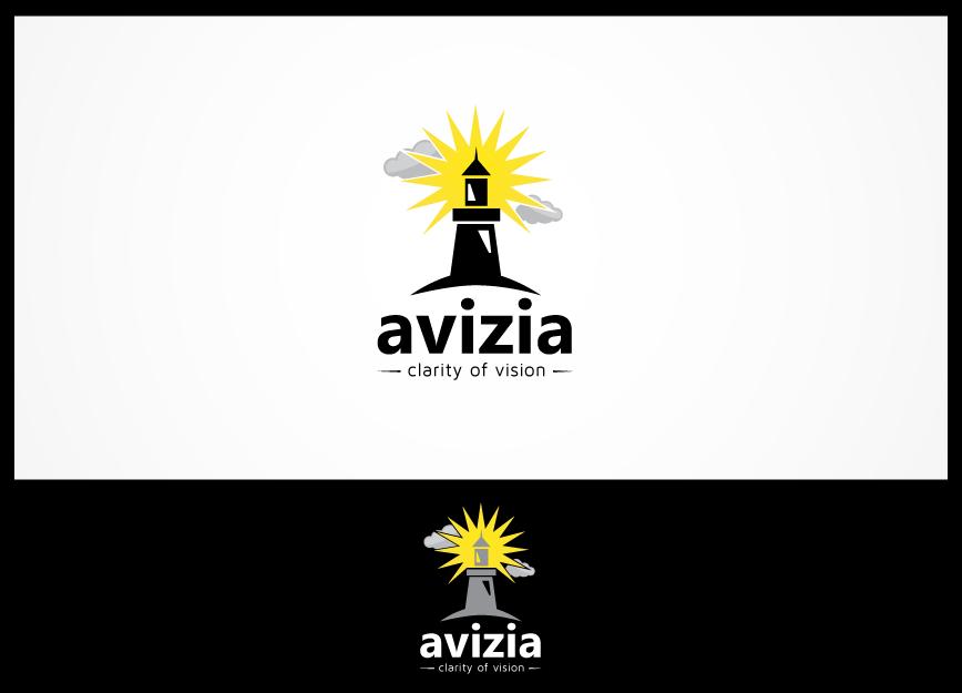 Help me create the logo for my new consultancy, avizia