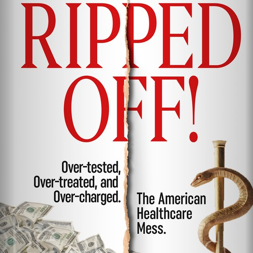 Book Cover for Ripped Off!
