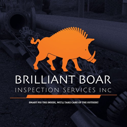 Brillian Boar
