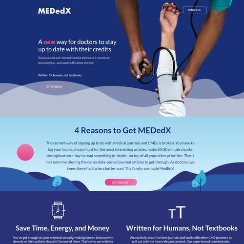 Medical Credit Site