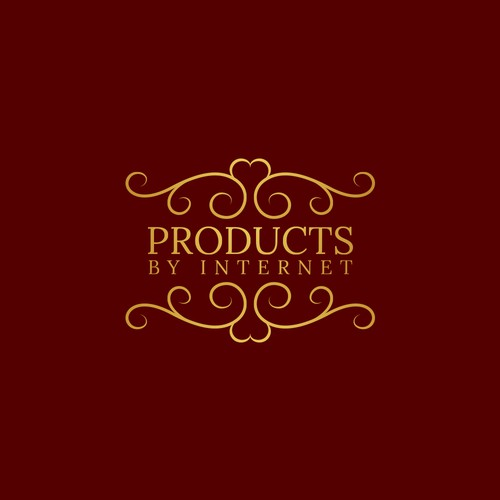 Logo For Products By Internet