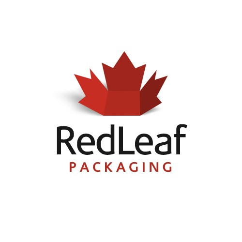 Logo upgrade for growing Canadian packaging company