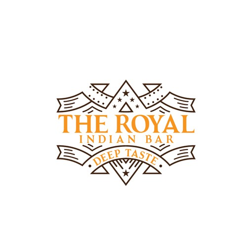 the royal indian bar