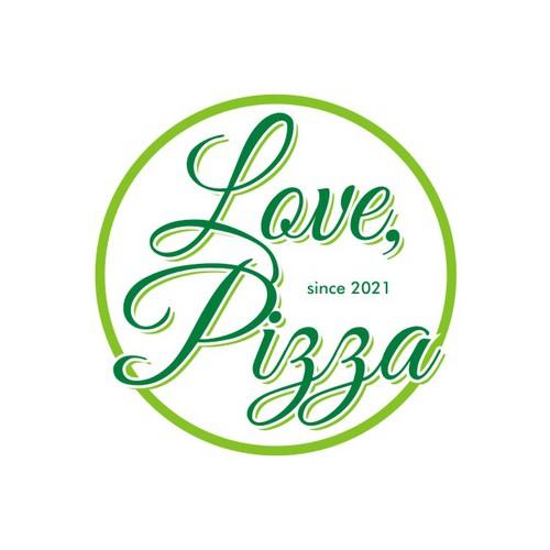 Love, Pizza