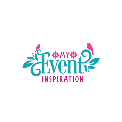 My Event inspiration