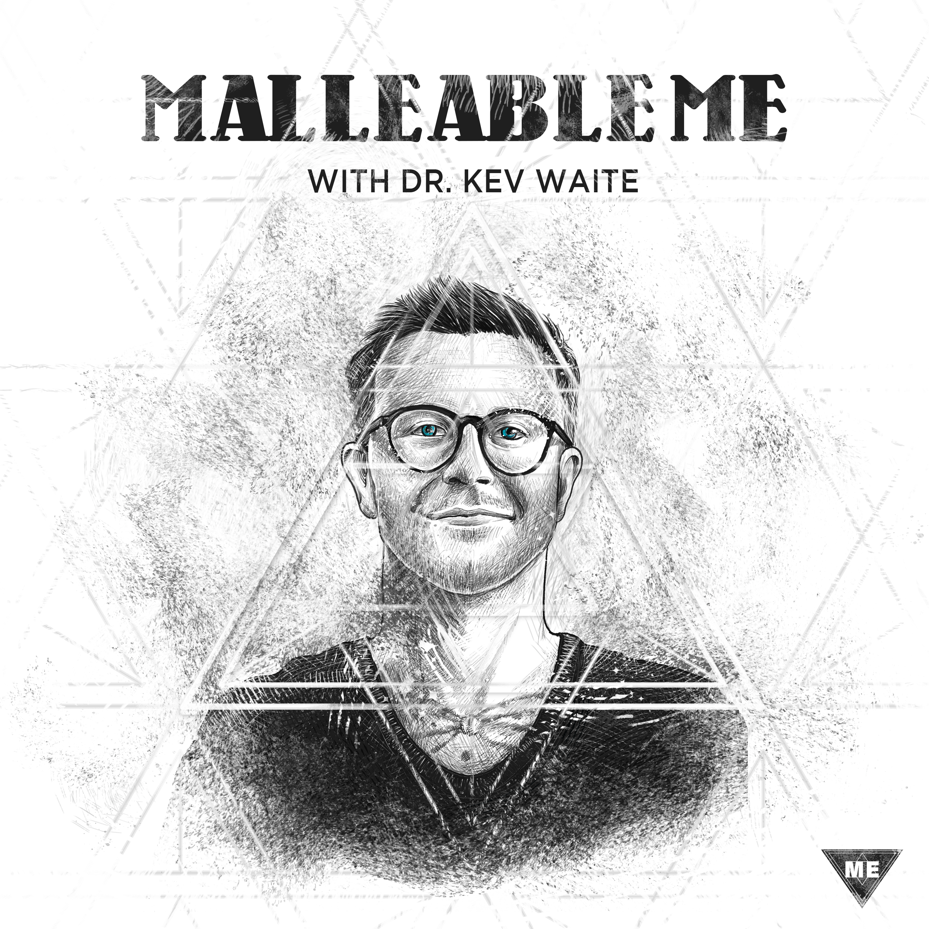 Malleable ME Podcast cover