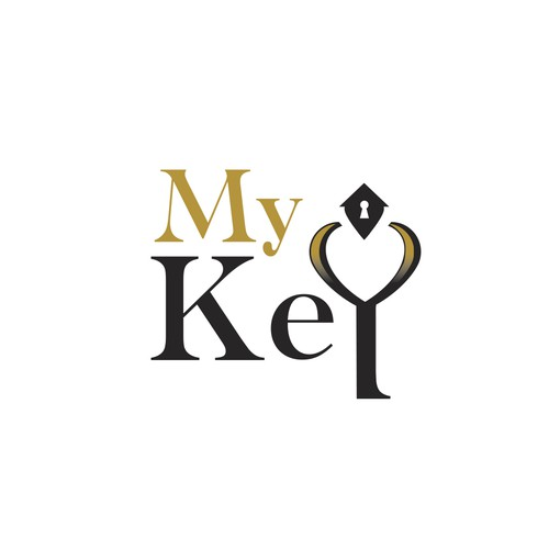 my key logo