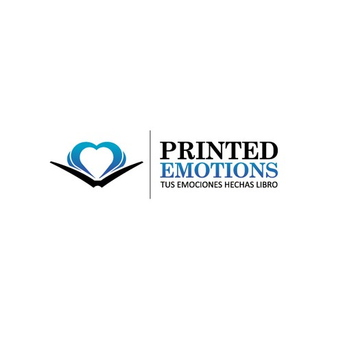 Publishing Company specialized in Memoirs and Life Stories needs logo