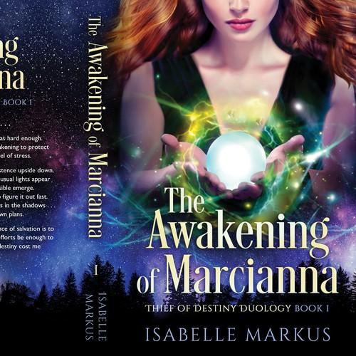 The Awakening of Marcianna