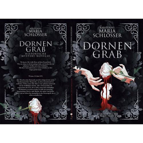 Dornen Grab