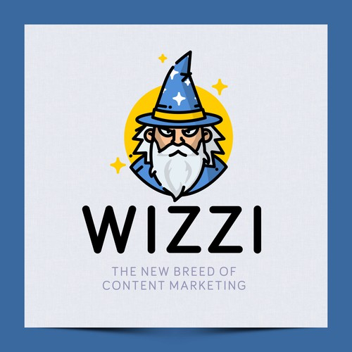 Logo for Wizzi
