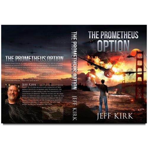 Book cover The Prometheus Option