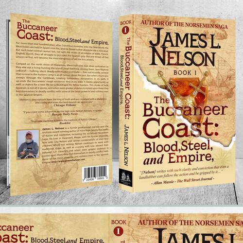 The Buccaneer Coast