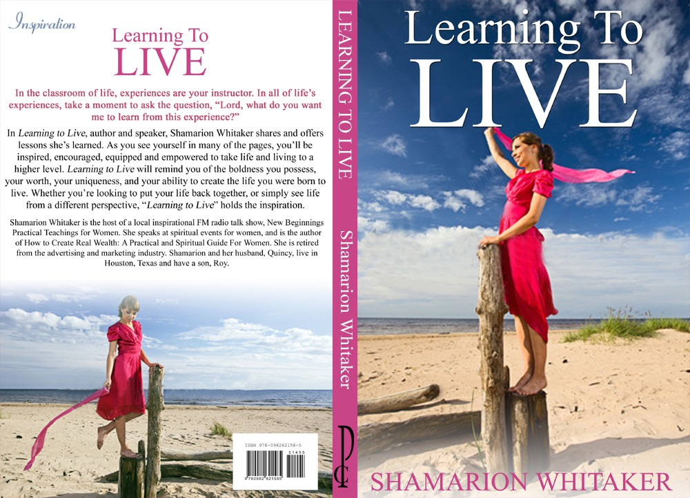 6x9 Book Cover