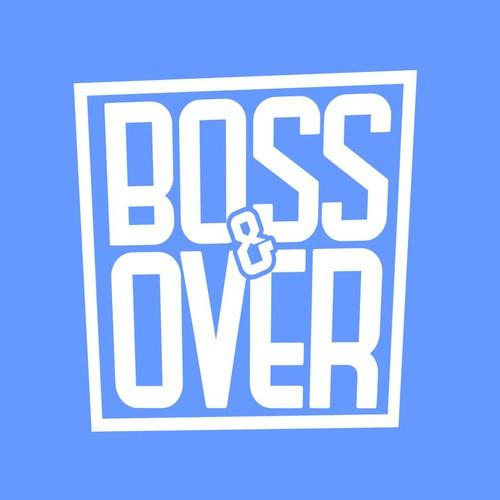 Logo Boss&Over (Music Band)