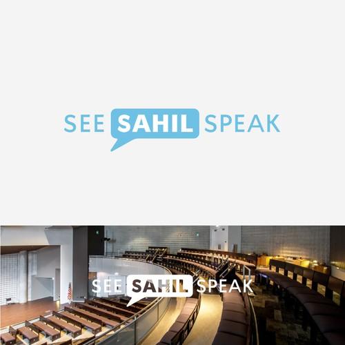 Logo for See Sahil Speak