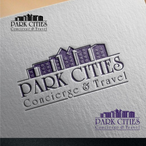 Park Cities Logo