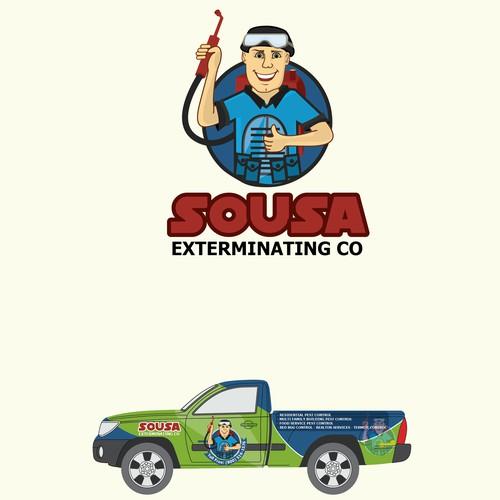 Exterminating Company