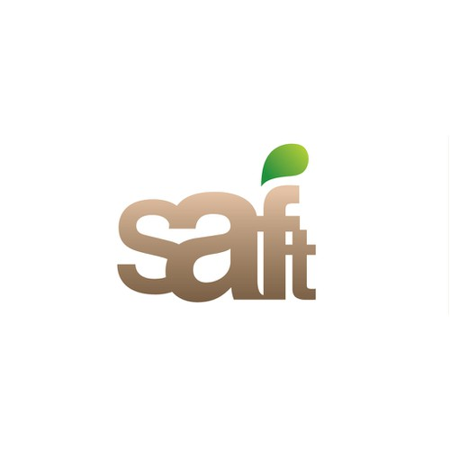 Logo Needed for Saft Coffee and Teas