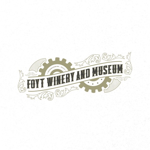 Winery Logo Concept