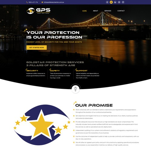 Goldstar Protection Services