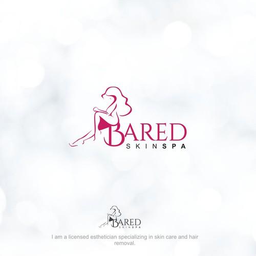 bared