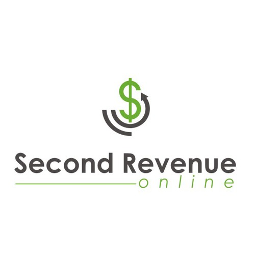 Second Revenue Online needs a new logo