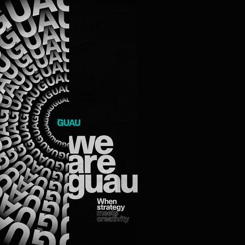 Branding Guau!