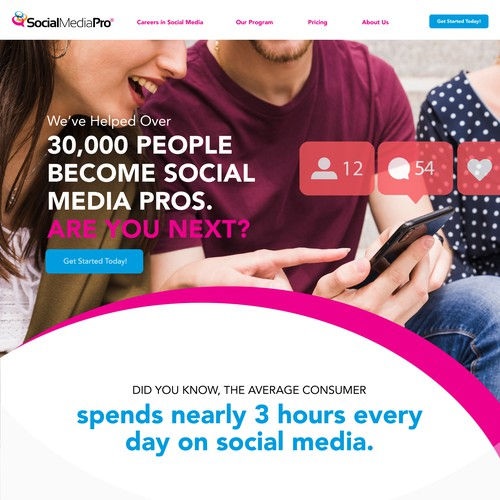 Become a Social Media Expert