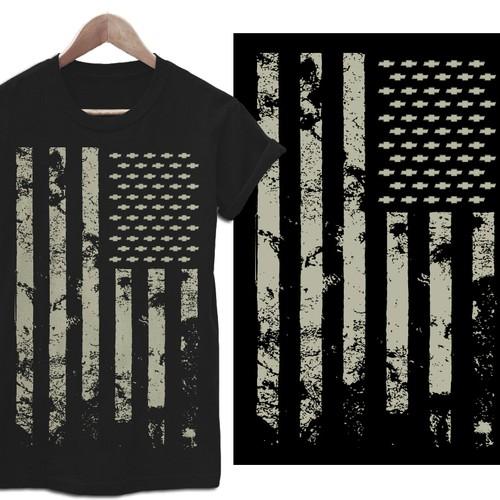 T-shirt for Chevrolet