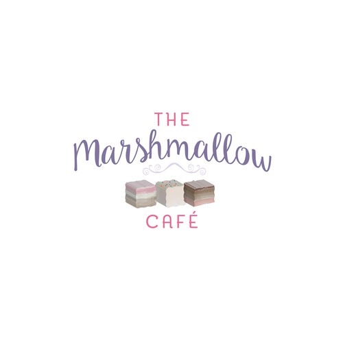 Whimsical Logo for Cafe