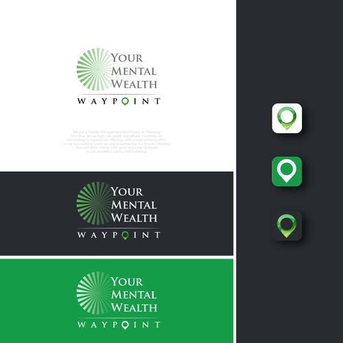 YMW Waipoint logo