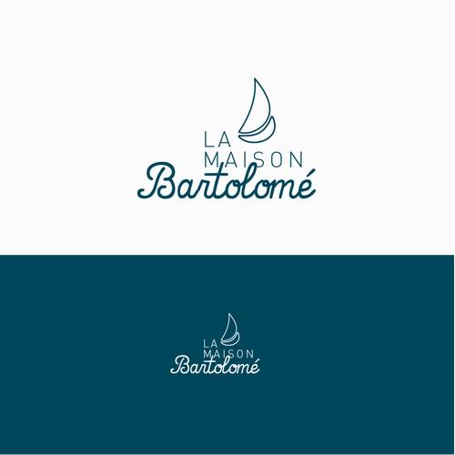 Logo pour la Maison Bartholomé