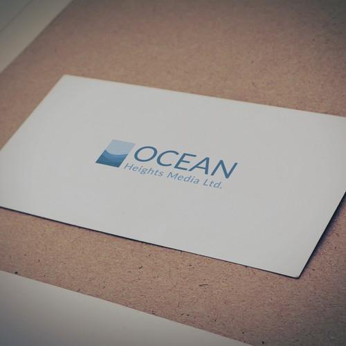 Logo for Ocean Heights media