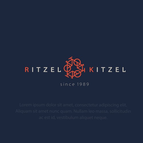 BIKE SPORTS PASSION!!!!! Freedom - Heartbeat! We are passionate biker - be part - build our LOGO Ritzel Kitzel