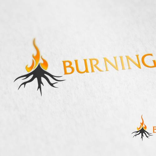 Burning Root needs a logo