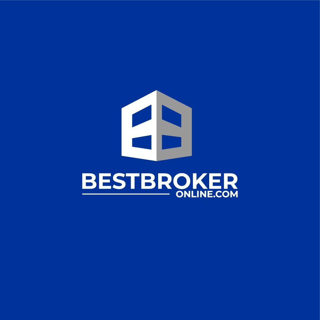 Stock market / Investment website logo