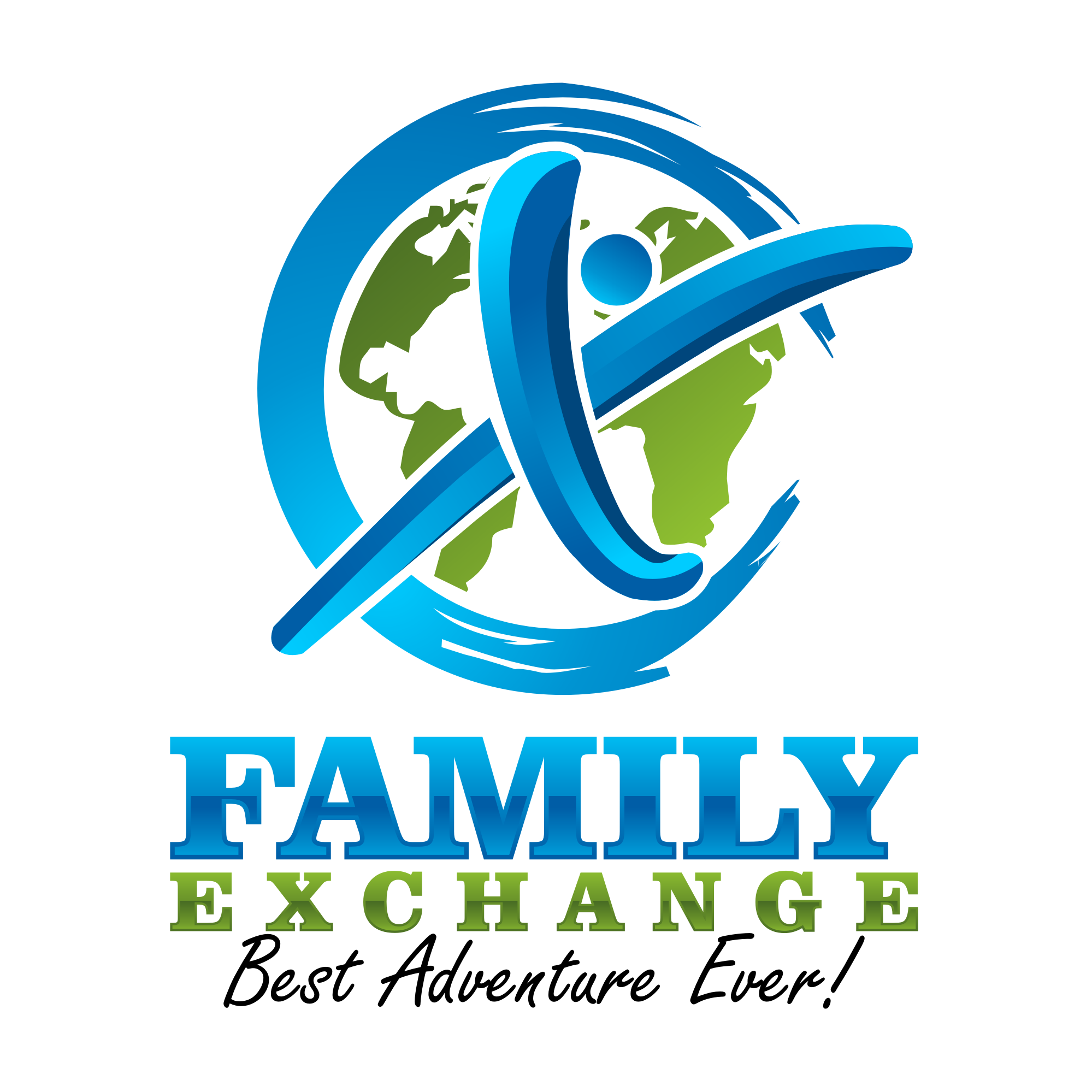 We need an EXCITING Logo for International Adventure Organization