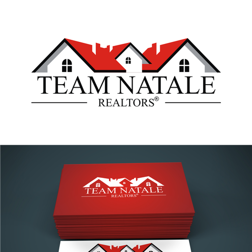 Create a Wow Real Estate logo for New Jersey Top Producer