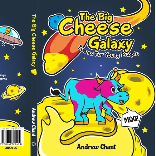 The Big Cheese Galaxy
